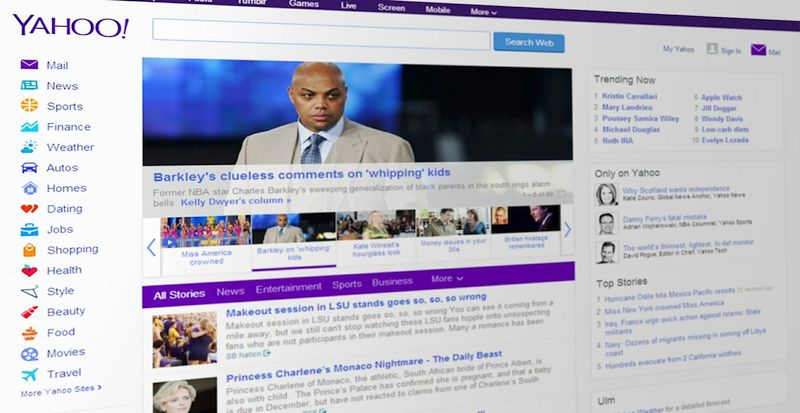 New Data Shows 2013 Yahoo Data Breach Was the Largest Data Breach Ever Reported