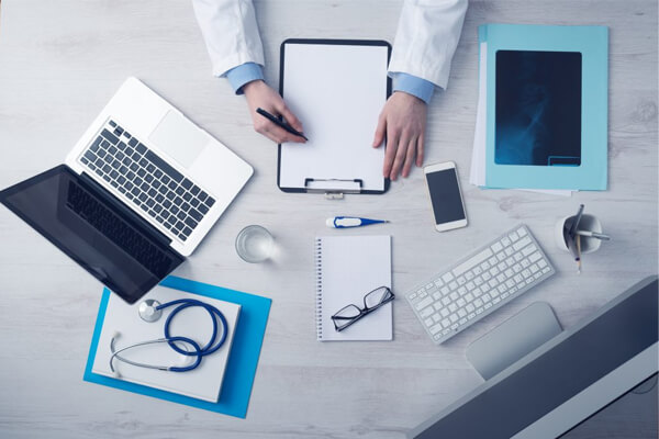What is HIPAA Compliance Image - DD