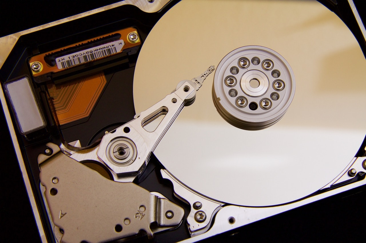 Free Hard Drive Recycling Events