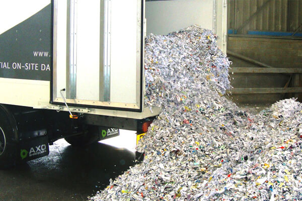 Decisions You Make Before Contacting Mobile Paper Shredder Image - DD