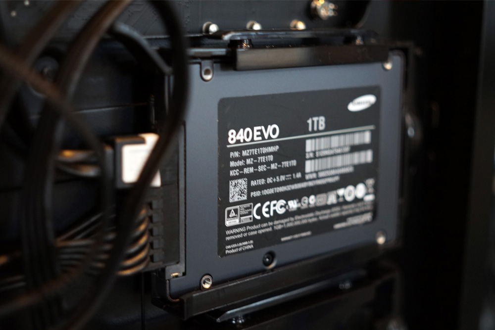 How Do You Wipe An SSD Drive Image - DD