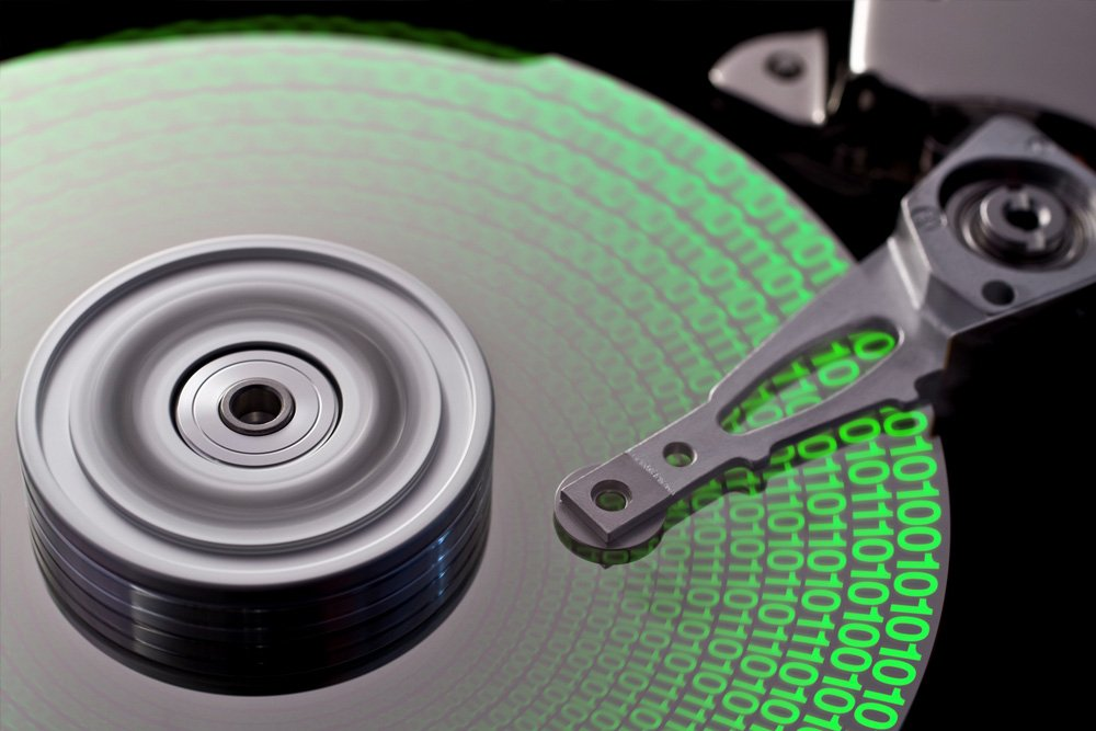 How To Wipe A Hard Drive Without Deleting Windows Image - DD